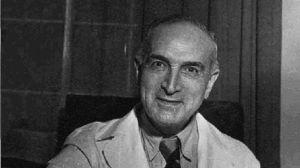 Ernst Grafenberg