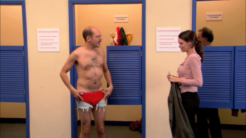 tobias funke never nude