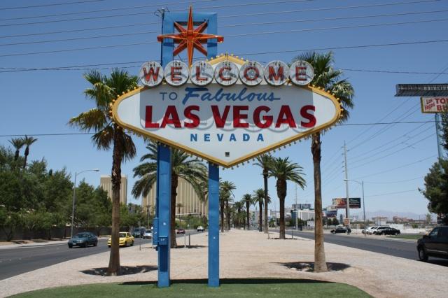 Las Vegas Sign (Pachd)