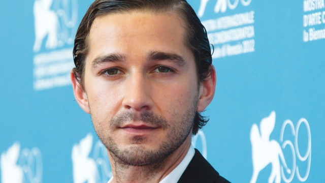 Shia LaBeouf (MoviePilot)