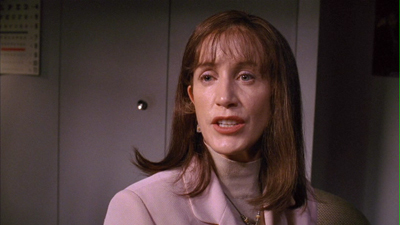 Felicity Huffman as Bree in 'Transamerica' (Women Onscreen)