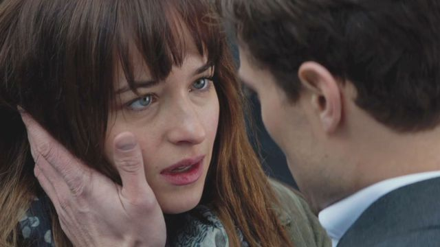 'Fifty Shades of Grey' still (MTV)