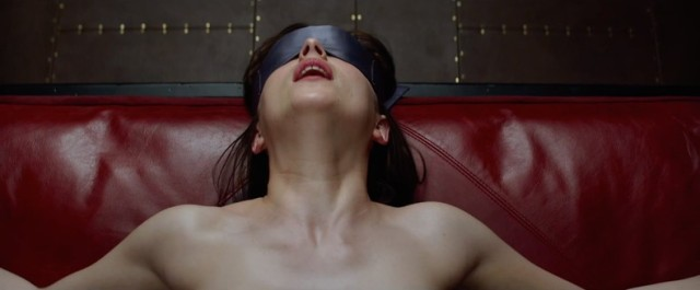 'Fifty Shades of Grey' still (Lovelace Media)