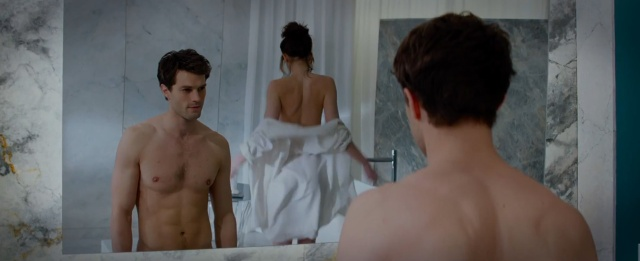 'Fifty Shades of Grey' still (Nova FM)
