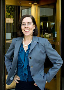 Kate Brown (The Democratic Party of Washington County)