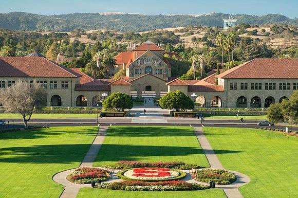 Stanford University (Stanford)