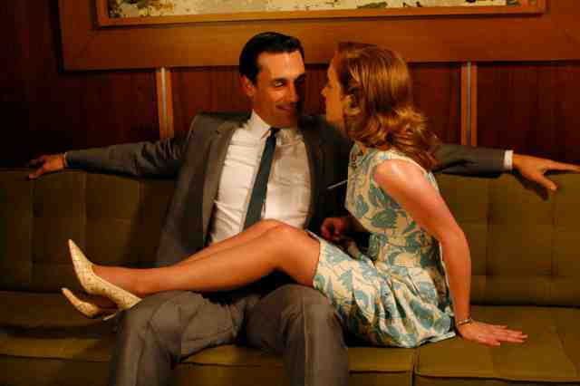 'Mad Men' Season 1 still (Hollywire)