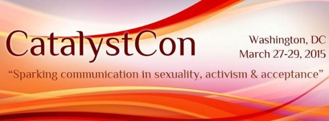 CatalystCon East 2015 (HeyEvent)