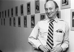 Phil Harvey, 1991 (IndyWeek)