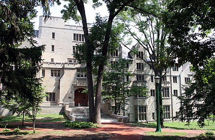 The Kinsey Institute (Wikipedia)