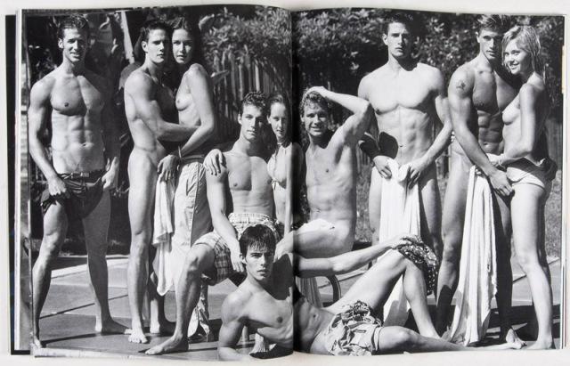 'A&F Quarterly' Spring Break Issue 2001 (Kline Books)