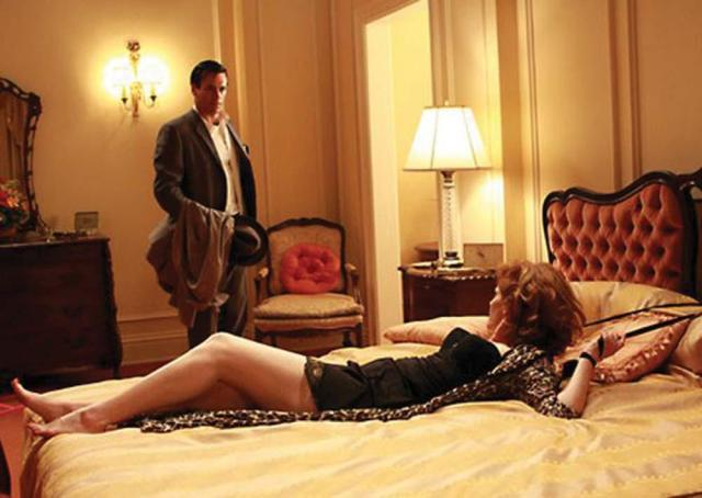 'Mad Men' season 2 still (Live Auction Group)