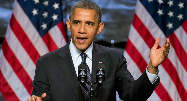 President Barack Obama (Politico)