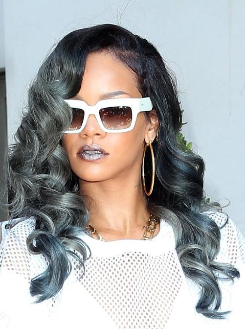 Rihanna (Her Interest)