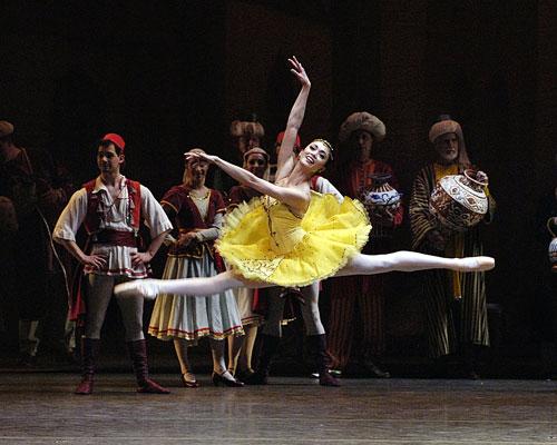Stella Abrera (Ballet UK)