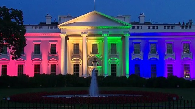 The White House (Mashable)
