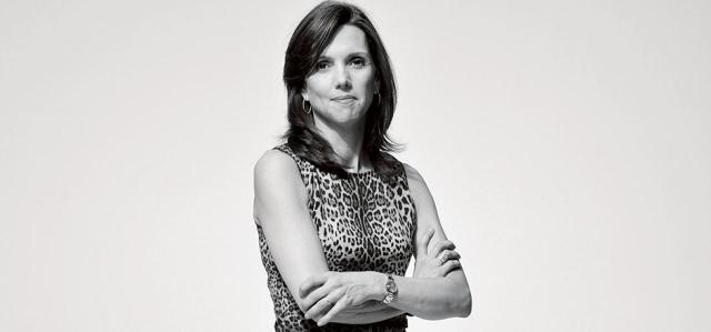 GE Vice Chair Beth Comstock (Fast Company)