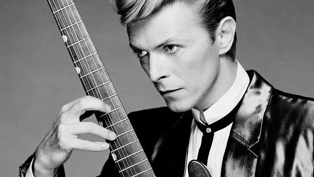 David Bowie (BJournal)