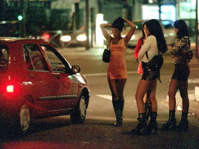French prostitutes (The Independent UK)