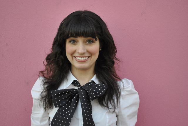 Melissa Villasenor (Remezcla)