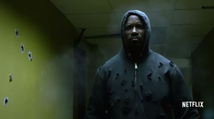 Luke Cage on Netflix (Metro UK)