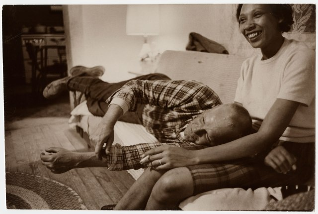 Richard and Mildred Loving, 'The Loving Story' (Documentary Daze)