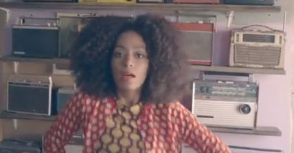 Solange, 'True' (The Jewel Wicker Show)