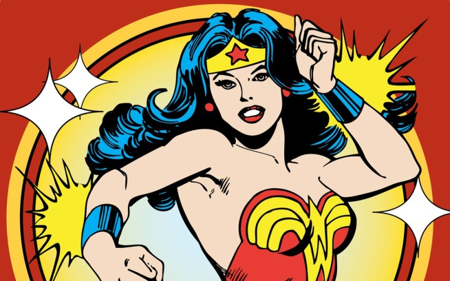 Wonder Woman (The Mary Sue)