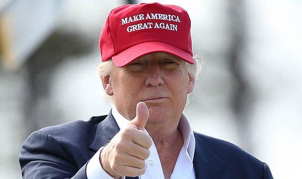 Donald Trump (News2Morrow)