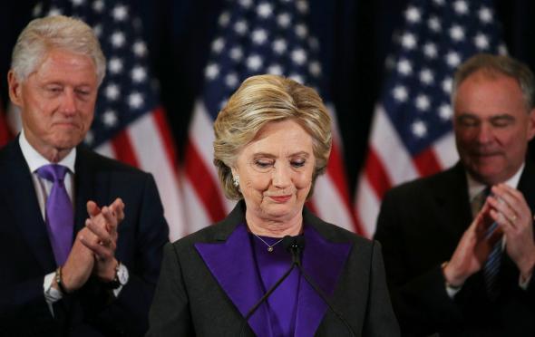 Hillary Clinton (Slate)