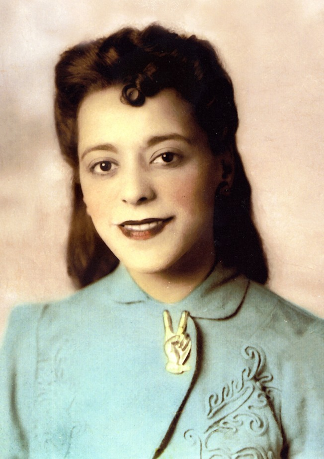 Viola Desmond (The Canadian Encyclopedia)