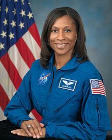 Jeanette Epps (Wikipedia)