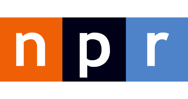 National Public Radio (NPR) Logo (NPR)