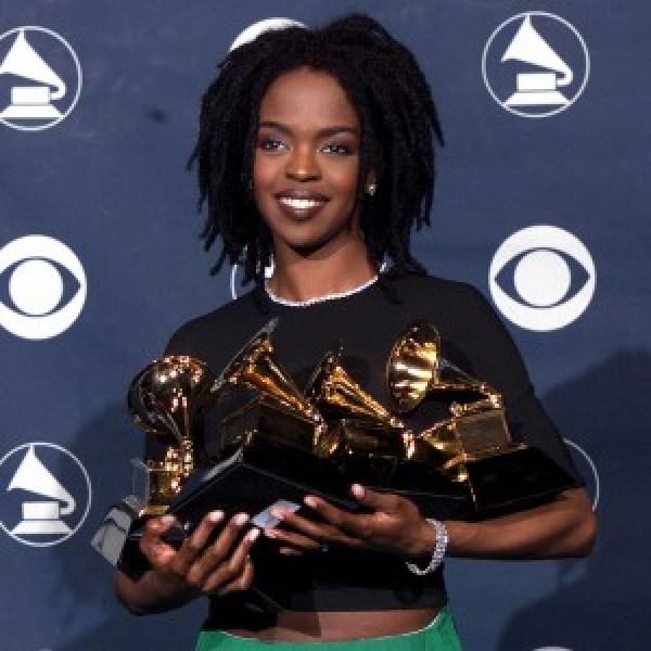 Lauryn Hill, Grammys 1999 (The Drop FM)
