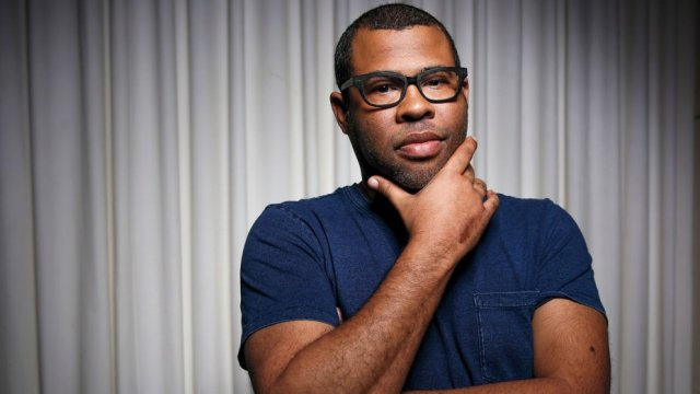 Jordan Peele (The Hollywood Reporter)