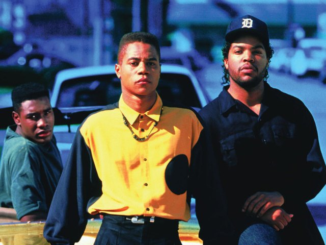 'Boys N The Hood,' 1991 (Pinimg)