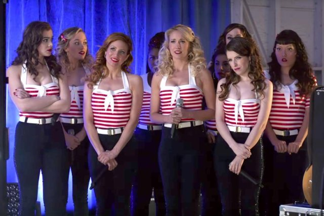 'Pitch Perfect 3,' 2018 (Indiewire)