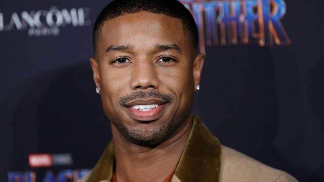 Michael B. Jordan (Mashable)