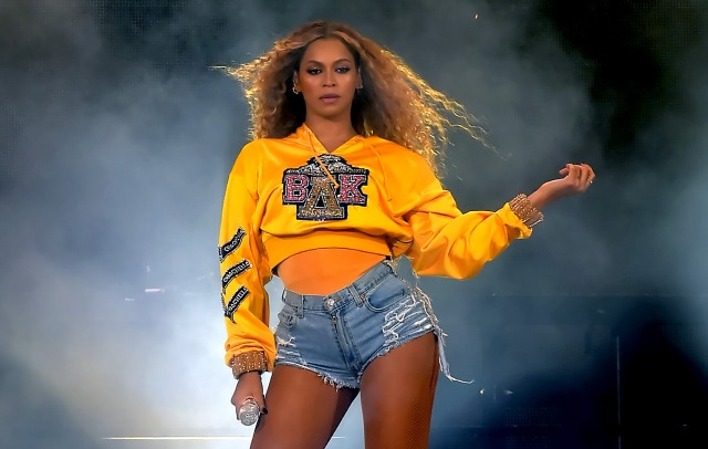 Beyonce headlines Coachella 2018 (Time)