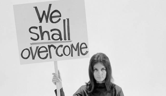 Gloria Steinem (Viva Media)