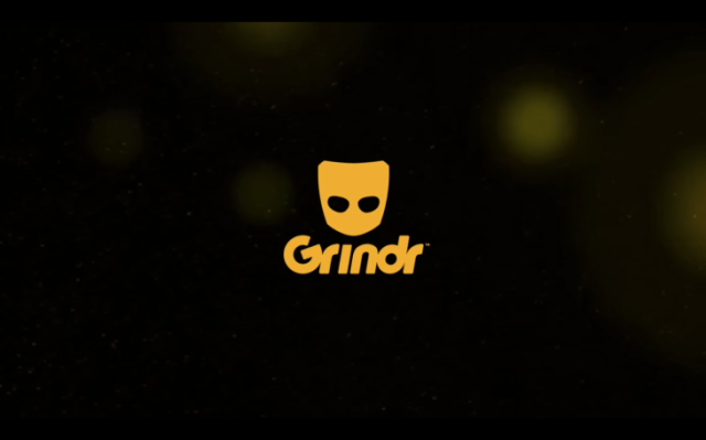 Grindr Logo (TechCrunch)