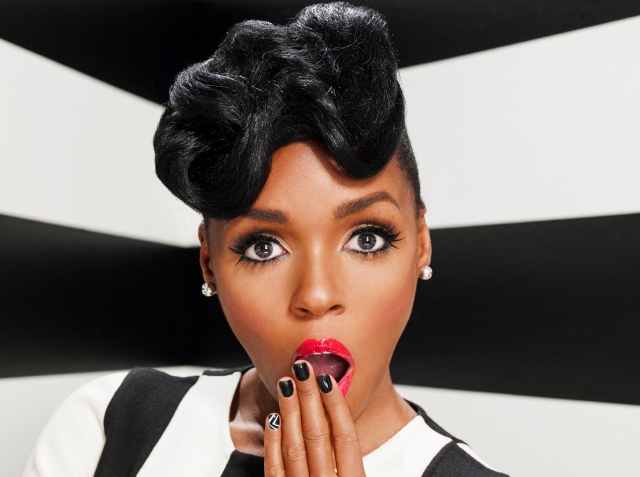 Janelle Monae (Amazon Music)