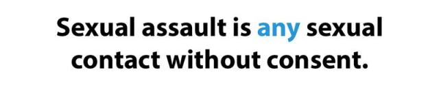 Sexual Assault definition (Planned Parenthood Action Fund)