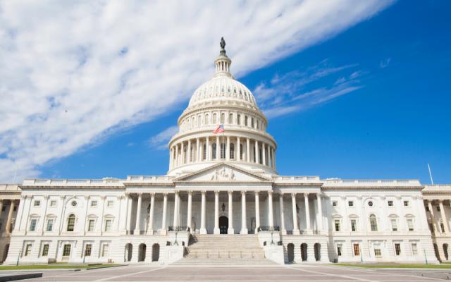 US Capitol Building (City Segway Tours)